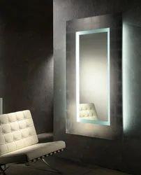 Sibilla Italian Mirror