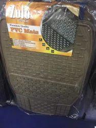 Car PVC Mat