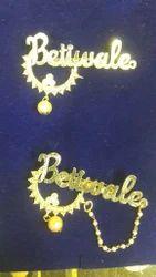 Betiwale Brooch