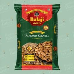 Dry Fruit Packaging Bags