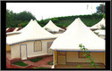 Luxury Resorts Tents