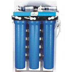 50 LPH RO Water Plant