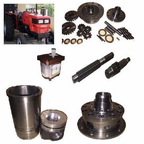 Same Tractor Parts : Tractor spare parts e same deutz fahr tractors