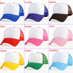 Sublimation Caps