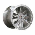 0.5-10 Hp Axial Fans