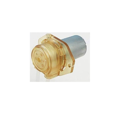 Micro Peristaltic Pumps