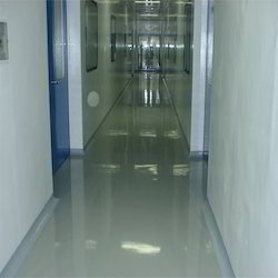Epoxy Flooring for Refineries