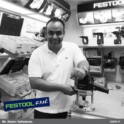 Festool Fan!