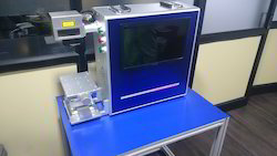 EP Laser Marking Machine