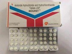 Amiloride HCL Tablet