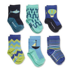 Kids Designer Party Wear Ankle Socks