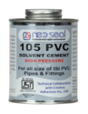 Drip Irrigation 105 PVC Solvent Cement