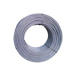 Wire Rope For Construction