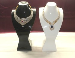 Exhibition Stand Jewelry : Jewelry display stand jewellery display stand latest price