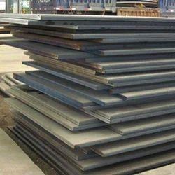 Mild Steel Sheets
