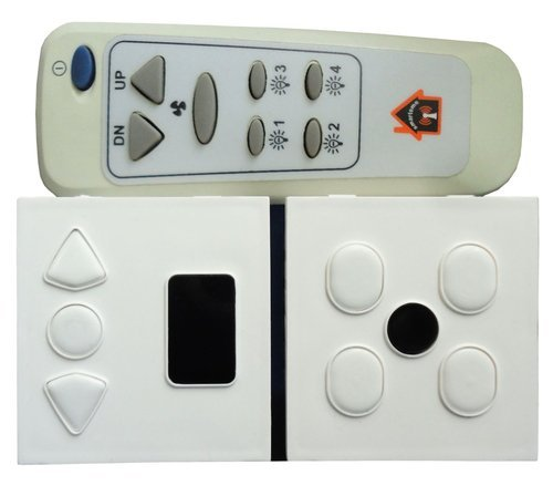 Wireless Remote Control Switch For Light Fan At Rs 2299 Pieces