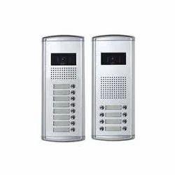 Apartment Doorbell System