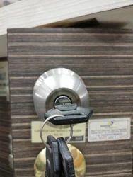Unique Door Lock