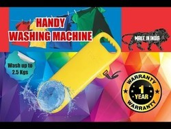 Handy Washing Machine