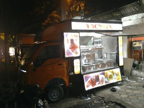 Food Truck Ask For Price