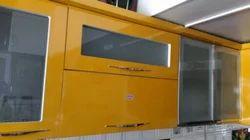 Modular Kitchen Cutlery Box