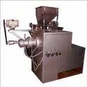 Puff Rice Making Machine