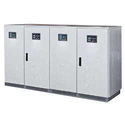 Three Phase Industrial Grade Online UPS