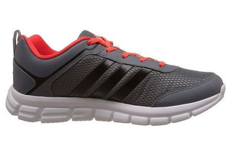 69bac0ca2bf9 Adidas Men Grey Sports Shoes