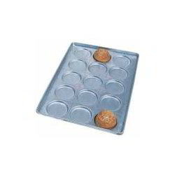 Bun Baking Tray At Best Price In India