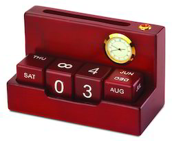 Table Top Premium Clock
