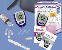 Blood Sugar Testing Machine - Suppliers & Manufacturers in ...