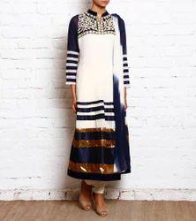 Indian Designer Traditional Anarkali Salwar Kameez Suit