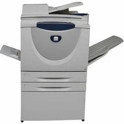 Xerox 5755 Photocopier Machine