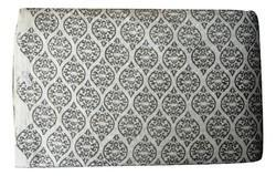 Hand Block Cotton Indian Printed Fabric