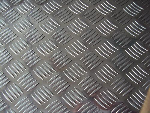 Chequerred Plates Mild Steel Chequered Plates Ms