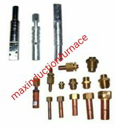 Copper Water Cooled Cable Spares, for Gas Pipe, Size: 3 inch-10 inch