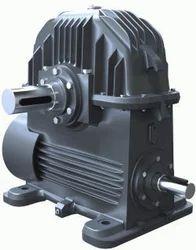 Radicon Gearbox