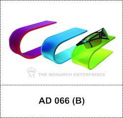 Eyeglass Acrylic Display For Showcase