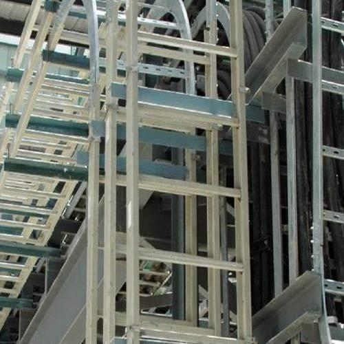 Grp Cable Tray Grp Ladder Type Cable Tray Manufacturer