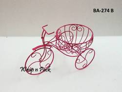 Metal Cycle for Kids