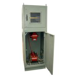 High Voltage Metering Cubicles