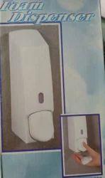 Foam Soap Dispenser For Hand Wash