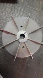 PVC Exhaust Fan Blade