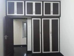 PVC Loft and Cupboard