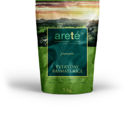 Arete Everyday Basmati Rice