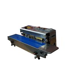 Horizontal Sealer