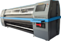 Colorjet POLO TURBO High Speed Flex Printing Machine