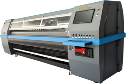 Colorjet POLO TURBO High Speed Flex Printing Machine, Model Name/Number: PJT-4412