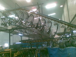 Storage Overhead Conveyor