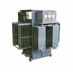 Automatic Servo Stabilizer